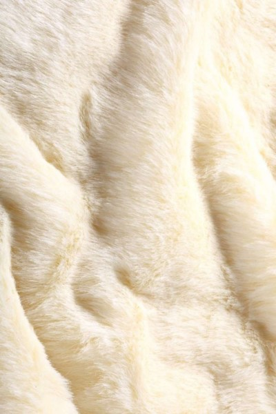 Dutch Rabbit Faux fur